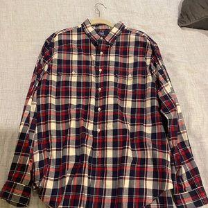 Men's Polo button down Classic Fit Men's Shirt